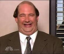 Kevin Malone | Dunderpedia: The Office Wiki | FANDOM powered
