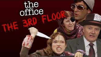The Third Floor (Webisodes) - The Office US