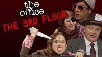 The Third Floor (Webisodes) - The Office US