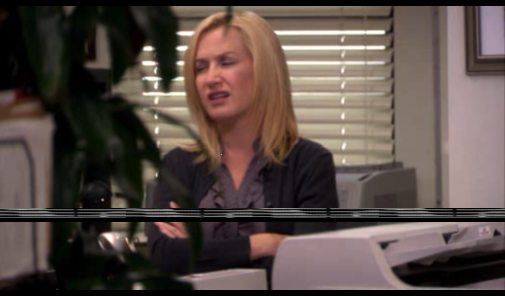 Angela Martin Dunderpedia The Office Wiki Fandom Powered By Wikia