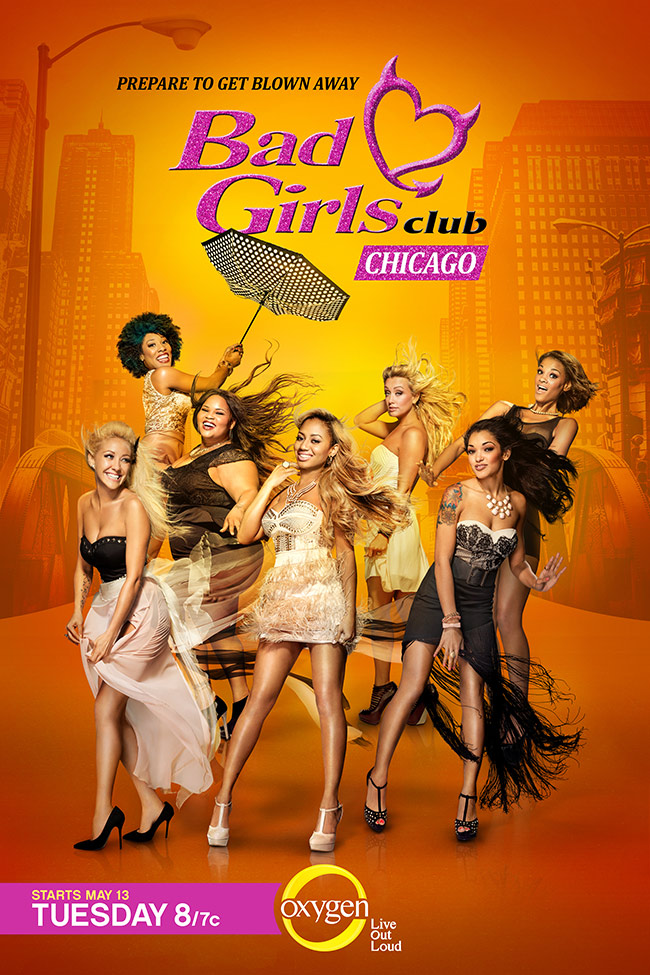 Bad girls club season 12 Nude Photos 34