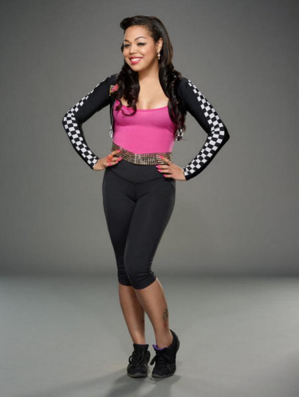 Judi Jackson The Official Bad Girls Club Wiki Fandom Powered By