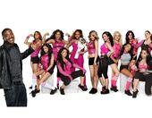 :Bad Girls All-Star Battle: Season 1