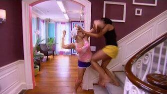 BGC10 Atlanta - Nikki vs Valentina (Round 2) Unedited + Extended