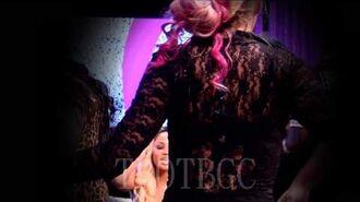 BGC12 Chicago Reunion Jada vs Loren, Blu, Raesha & Britt