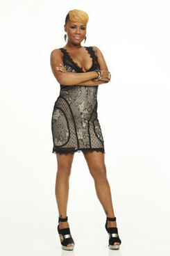 Bad girls club season 8 Demitra Roche