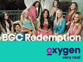 BGC Redemption Cast