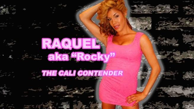 Raquel och zuly dating