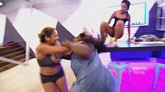 BGC17 Susan Vs Kiyanna Unedited 2 ANGLES (HD)