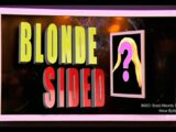 Blonde Sided