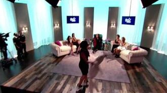 BGC13 Rima vs Judi Reunion
