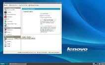 Lenovo Terminal Operating System