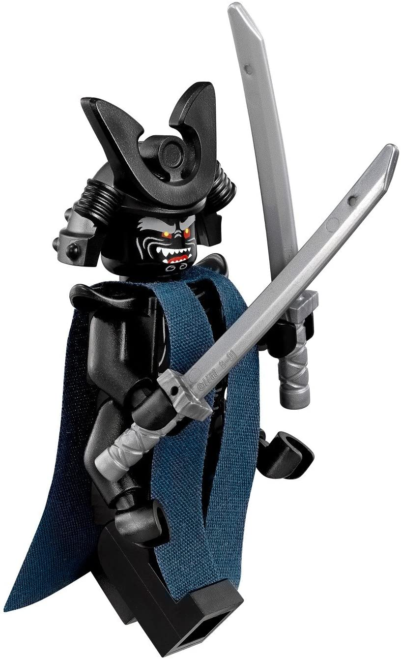 Garmadon   The LEGO Movie Wiki   Fandom