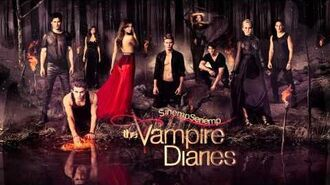 Vampire Diaries - 5x22 Music - Birdy - Wings