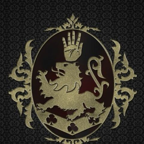 The Old Ones Family Crest!