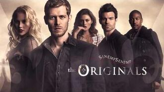 The Originals - 1x03 Music - Rachel Rabin - Raise The Dead