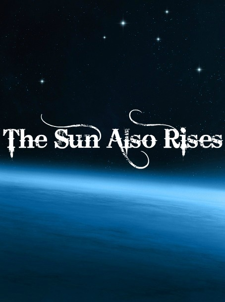 the sun also rises plot