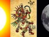 The Sun & The Moon Curse