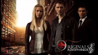 The Originals Audiothèque - Episode 1x01 - This Land is Your Land - Sharon Jones & The Dap-Kings