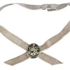 Camille's Necklace