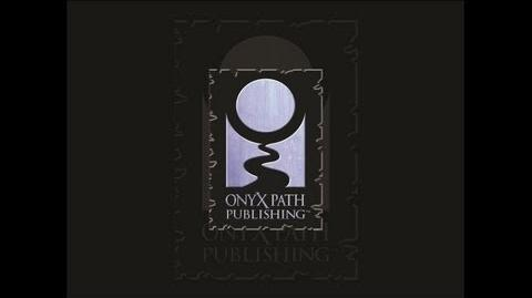 What is the Onyx Path? - GenCon 2012