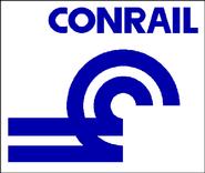 Conrail body