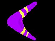 Boomerang idle