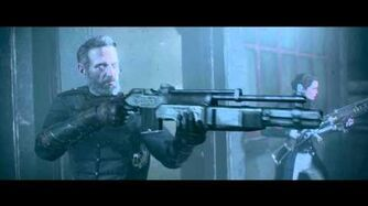 The Order 1886 闇に潜む敵