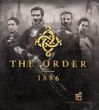 The Order carátula