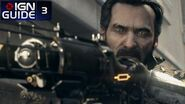 The Order 1886 Walkthrough - Chapter 01 Always a Knight, pt 2