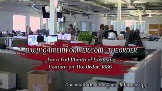 The Order 1886 Coverage Trailer - Game Informer