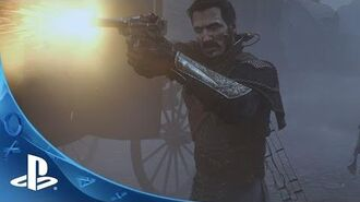 The Order- 1886 - Announce Trailer (PS4) - E3 2013