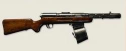 M85Automatisch