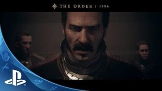 The Order 1886 - Conspiracy Trailer