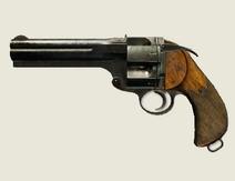 Орден - револьвер дуэлиста