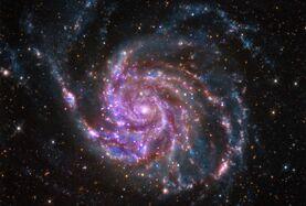 category:Galactic dynamics