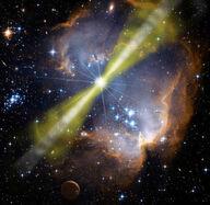 Category:Gamma ray burst