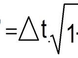 Das Experiment von Hafele und Keating zur Zeitdilatation