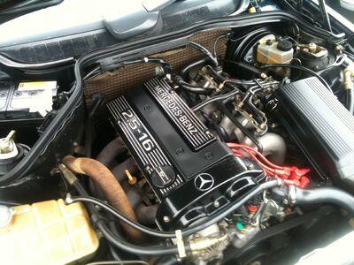 2.5-16 Cosworth
