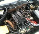 Benzinmotor