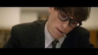 The Theory of Everything - Official Trailer (Universal Pictures) HD