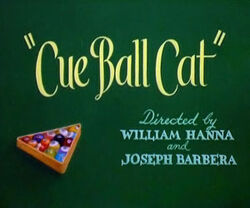 Cue Ball Cat Titles