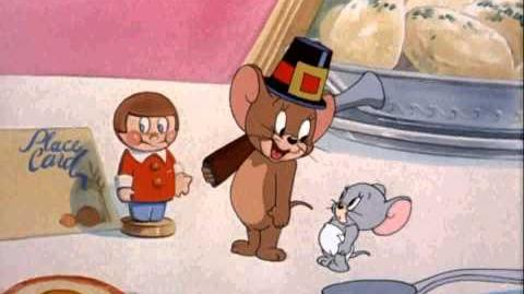 Tom & Jerry The Little Orphan (HD & HQ)