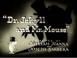 Dr jekyll-mr -mouse-original-title
