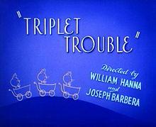 220px-Triplet Trouble Title
