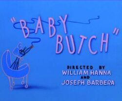 Baby Butch Title