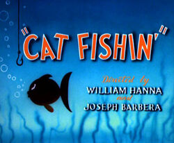 CatFishin'Title