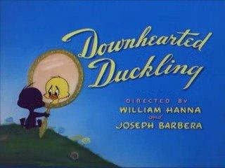 Downhearted duckling - Tom and Jerry
