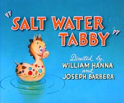 SaltWaterTabby