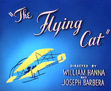 220px-The Flying Cat Titles
